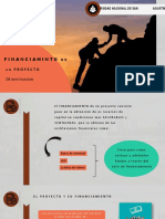 Financiamiento de Un Proyecto de Investigacion