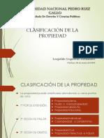 13.- EXTENSION DE LA  PROPIEDAD.ppt