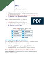 Wca Travel and Tour
