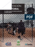 Detencion Migratoria