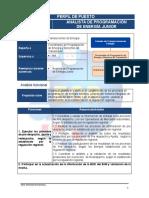 Descriptor y Perfil Analista de Programacion de Energia Junior