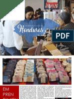Emprendimiento en Honduras