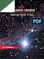 Spelljammer Companion v1.3