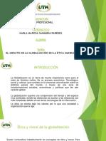 Impacto que tiene la Globalización en el Mundo tarea 1 parcial.pptx