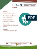 SELECCION ALTERNATIVA DE INVERSION ,CRISTIAN.docx