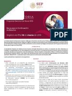 Continuacion Estudios 2019