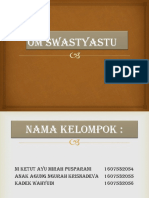 RMK Sap 5 Prosedur-Audit