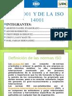 Normas ISO
