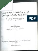 Sumapaz XIX