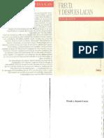 Freud, y después Lacan [Jean Allouch].pdf