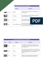 Lista de rocas sedimentarias por orden alfabético.docx