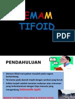 Thypoid
