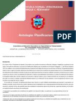 2 B Ventura Sarmientos Antología de planificaciones.pdf