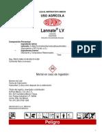 Spec-54_sl Lannate(r) Lv