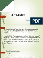 LACTANTE[1]