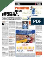 La Gazzetta Dello Sport 20-03-2019 - Serie B