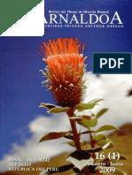 Género Sloanea en Perú.pdf