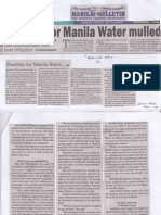 Manila Bulletin, Mar. 20, 2019, Penalties for Manila Water mulled.pdf