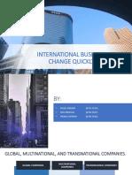 INTERNATIONAL BUSINESS CHANGE QUICKLY-1.pptx