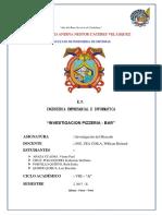 INVESTIGACION DE MDO