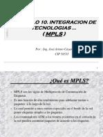 Tecnología MPLS