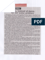 Tempo, Mar. 20, 2019, Weirs, intead of dams, for our water problem.pdf