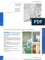SITE BOOK Products Ceilings