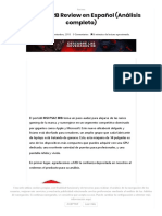 MSI PS42 8RB Review en Español (Análisis Completo)