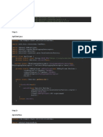 Retrofit Client Sample