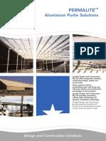 Perma Lite Aluminium Purl in Solutions