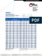 Abmessungsdaten DIN24154 T1