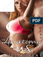 Amelia LeFay - 02 the Anatomy of Us