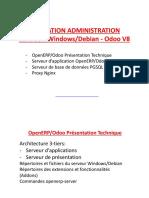 Odoo-administrateur-v8