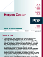 Aitc 1103 Herpes Zoster
