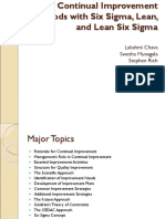 Six sigma and Lean Operations.ppt