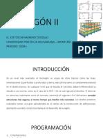 Presentacion Hormigón II