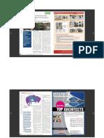 BIIEL Article in Construction & Architecture Update Magazine