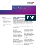 Brocade Enabling Openstack With Brocade Ag