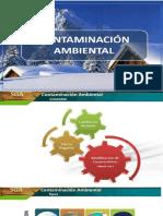 Contamianción Ambiental