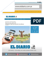 El Diario 20/03/19