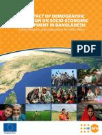 4. Demographic Impact Study