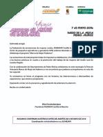Carta Fademur