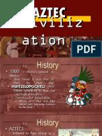 AZTEC CIVILIZATION Powerpoint Presentation[1](1)