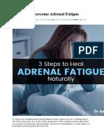 3 Steps to Overcome Adrenal Fatigue.docx