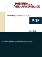 EHealth in India