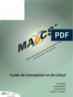 MACS+ DESIGN GUIDE_FRENCH