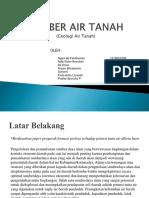 geologi air tanah kel 6.pptx