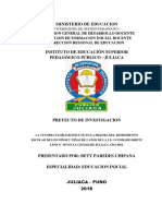 PROYECTO PARA PEDAGOGICO JULIACA MODIFICADO MATRIZ MODICADO.docx
