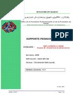 Mécanique Et RDM Partie2