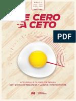 Menus y Recetas DeCero a Ceto FR